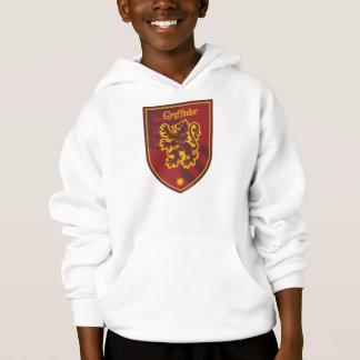 Vapensköld för Harry Potter | Gryffindor huspride T Shirt