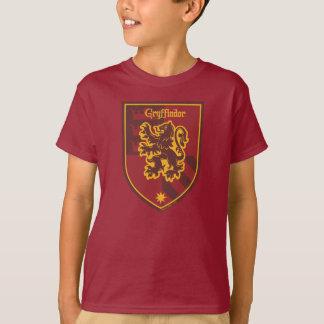 Vapensköld för Harry Potter | Gryffindor huspride Tshirts