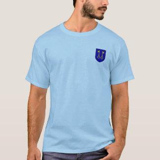 Vapensköld för herr Kay T-shirts