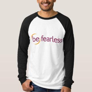 (var), den oförskräckta raglanlångärmaden tee shirts