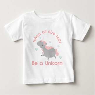Var en Unicorn Tee Shirts