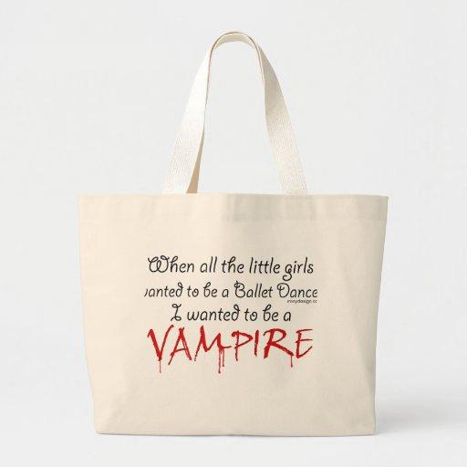 Var en vampyr kassar