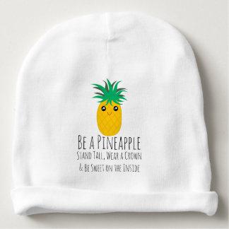 Var ett högväxt ananasstativ är sött