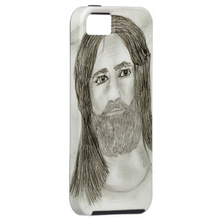 Vår far iPhone 5 skydd