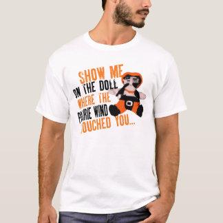 Var gjorde prärievindhandlag dig t-shirt