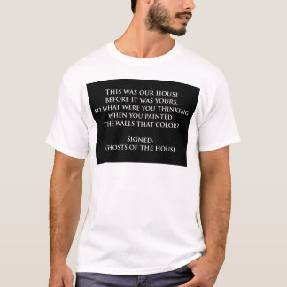 Vår House.jpg T-shirt