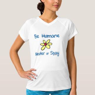 Var human tröja