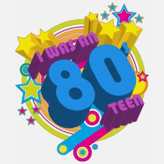 80-tals T-Shirts
