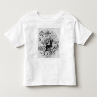 Vår juldröm tshirts