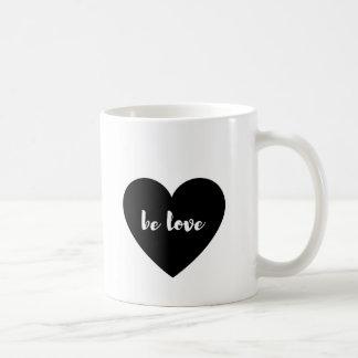 var kärlekmuggen kaffemugg