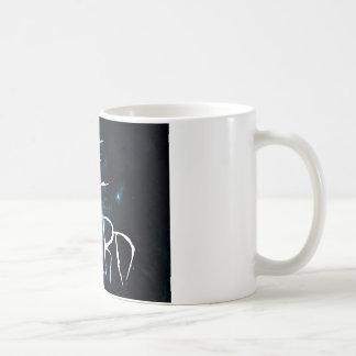 Var kuslig kaffemugg