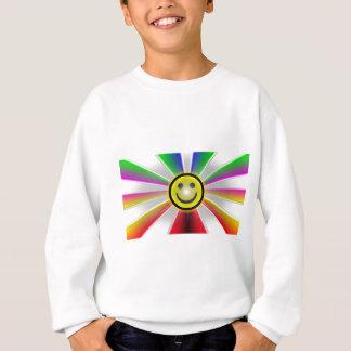 Var lycklig t shirt