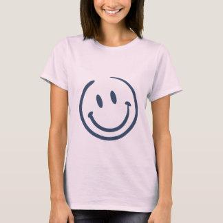 Var lycklig tee shirt