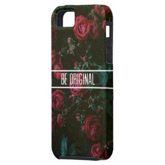 Var original- iPhone 5 Case-Mate cases