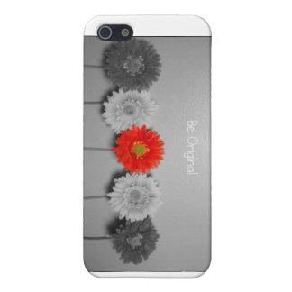 Var original-! iPhone 5 cases