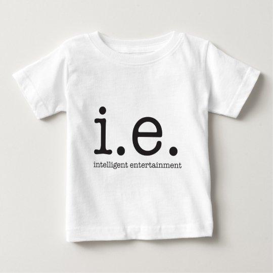 Vår särskiljande logotyp t shirt