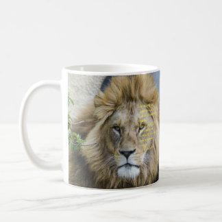 """Var stark "", Kaffemugg"