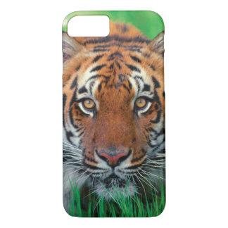 Var stark, som fodral för tigeriPhone