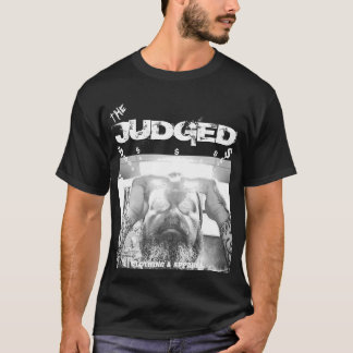 Vara besvärad på min pengar bedömde grundläggande t-shirt