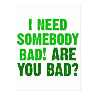 vara-du-dåliga-grönt vykort