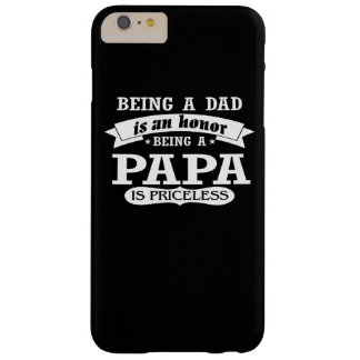 VARA EN PAPPA BARELY THERE iPhone 6 PLUS FODRAL