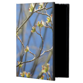 Vårblommarträd Fodral För iPad Air
