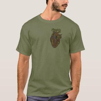 Vård- hjärta tröjor