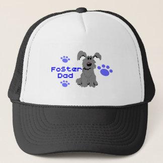 Vårda hundpappatruckerkepsen keps