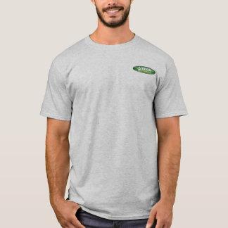 Värderar olje- produkter för Tech skjortan T-shirts