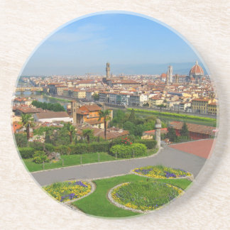 Våren blommar i Florence Underlägg