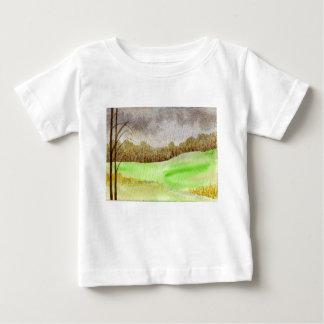 Våren regnar t shirt