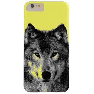 Varg Barely There iPhone 6 Plus Skal