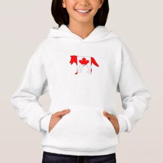 Varg Kanada Tee Shirt