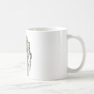Varg MEME Kaffemugg