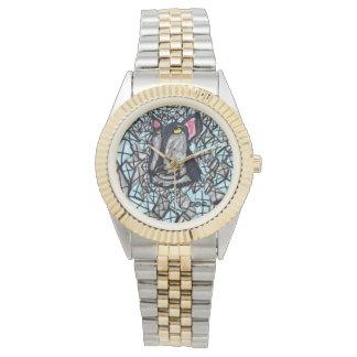 varg och diamanter armbandsur