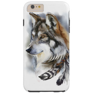 Varg Tough iPhone 6 Plus Fodral