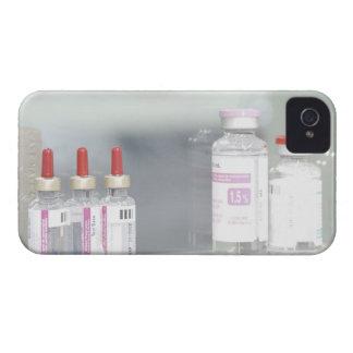 Variation av medicinska lösningar iPhone 4 fodral