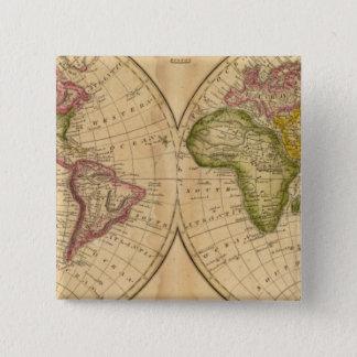 Värld vid Worcester Standard Kanpp Fyrkantig 5.1 Cm