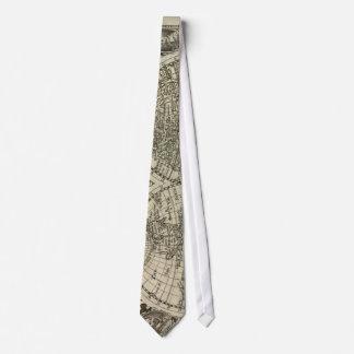 Världen 1628 slips