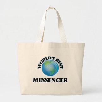 Världs bäst budbärare kassar