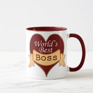 Världs bäst chef