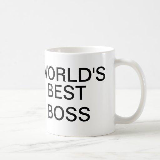 Världs bäst chefmugg kaffe koppar