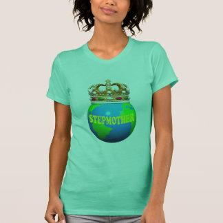 Världs bäst gåvor för styvmormors dag tshirts