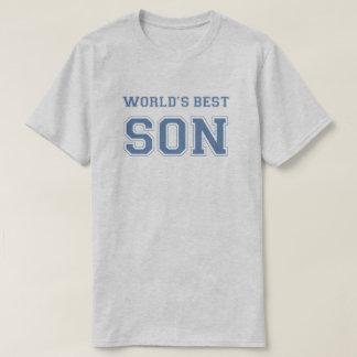 Världs bäst SonT-tröja T Shirt