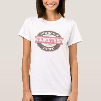 Världs bäst T-tröja för damer för logotyp för T Shirts