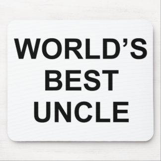 Världs bäst Uncle Musmatta