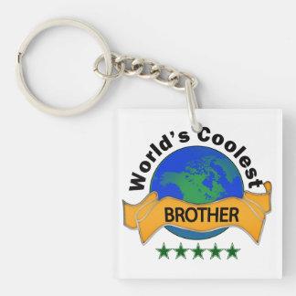 Världs kallaste broder
