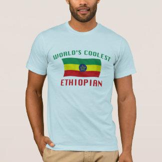 Världs kallaste etiopier tee