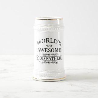 Världs mest enorm gudfar sejdel