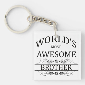 Världs mest enorma broder